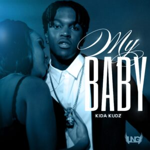 my baby cover