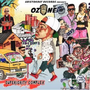 Ozone-Superiority-Complex-Art