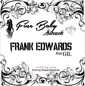 frank wedding song for sinach