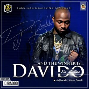 DJBADDO BEST OF DAVIDO MIX