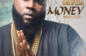 King-Special-Money-Art