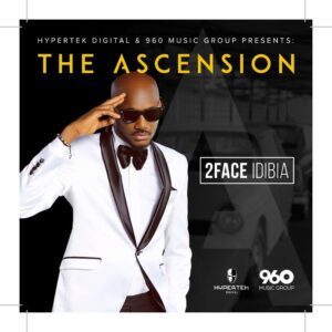 MUSIC: 2Face Idibia – The Ascension (Album Snippets)