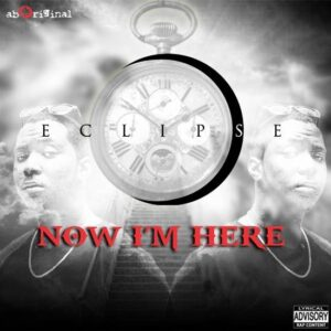 Now I'm Here Artwork