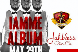 "Jahbless Announces Release Date For 3rd Studio Album ""I am ME"""