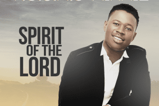 Young Airmie – Spirit Of The Lord (Prod.  Kelikume)
