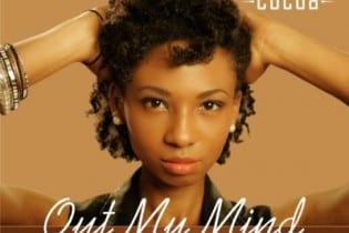 Cocoa –  Out My Mind