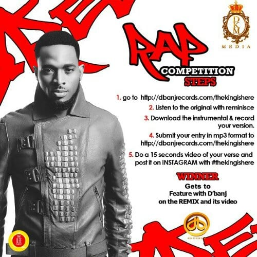 Dbanj-The-King-Is-Here1.png