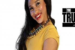 VIDEO : The Truth about Tonto Dikeh