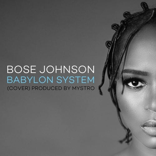 Bose Johnson