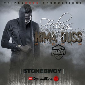 DOWNLOAD: StoneBwoy – Feelings (Nima Duss Riddim)