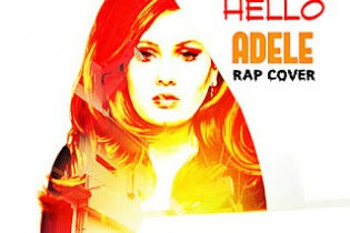 Vic O – Hello (Adele Cover)