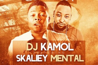 VIDEO: Dj Kamol ft. Skailey – Crazy Gyration