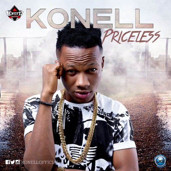 Konell - Priceless - Art