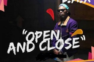 L.A.X – Open and Close (Prod. Sarz)
