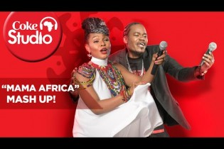 VIDEO: Yemi Alade & Jua Cali – Mama Africa (Mash Up)