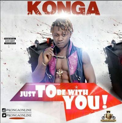 Konga – Just To Be With You
