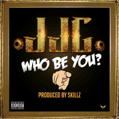 who-be-you