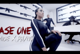 VIDEO: Base One – Werey Re (Remix) ft. Olamide & Phyno