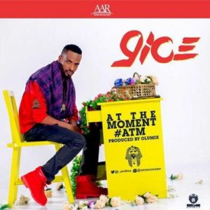 9ICE - AT THE MOMENT MP3