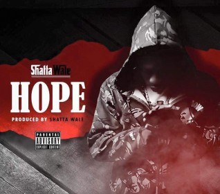 Shatta-Wale-Hope-Prod-By-Shatta-Wale-mp3-image
