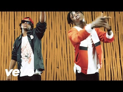 VIDEO-Yung6ix – For Example ft. Stonebwoy