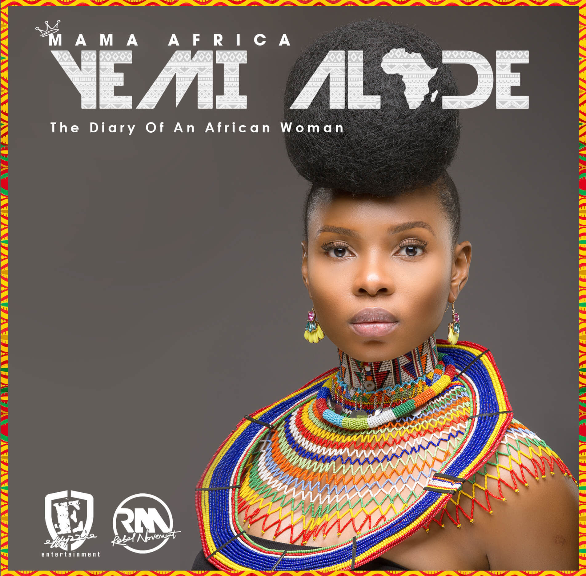 Most streamed Nigerian female afrobeats project of all time on Spotify