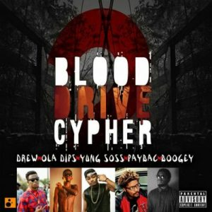 blood drive cypher mp3
