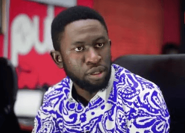 Should P Square Break Up? | Facts Only With Osagie Alonge Cover