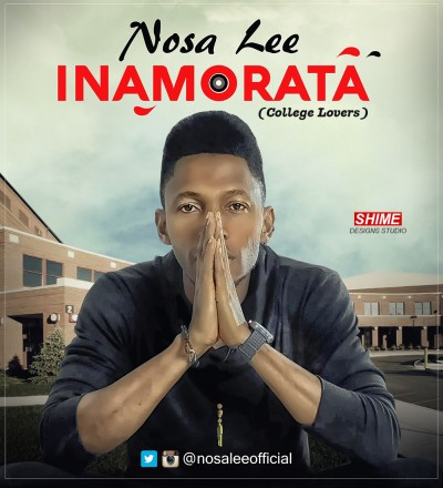 Inamorata cover new