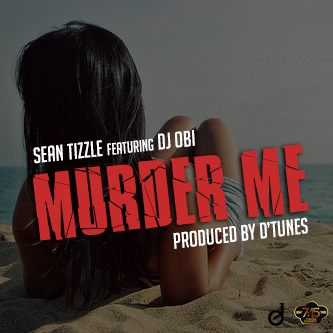 Murder Me Artwork