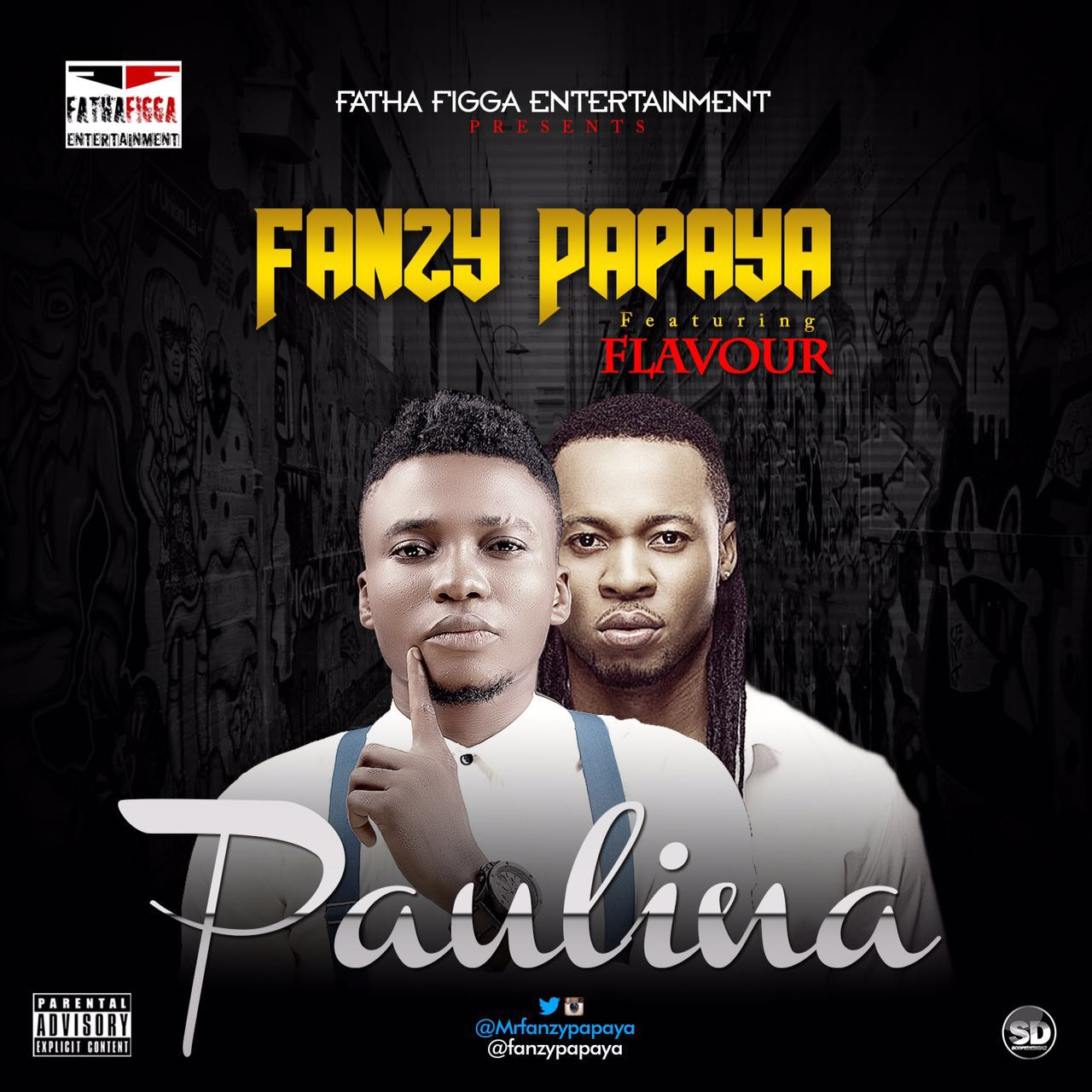 One Man By Singa Song Download Mr Jatt: Paulina Ft. Flavour • Mp3bullet