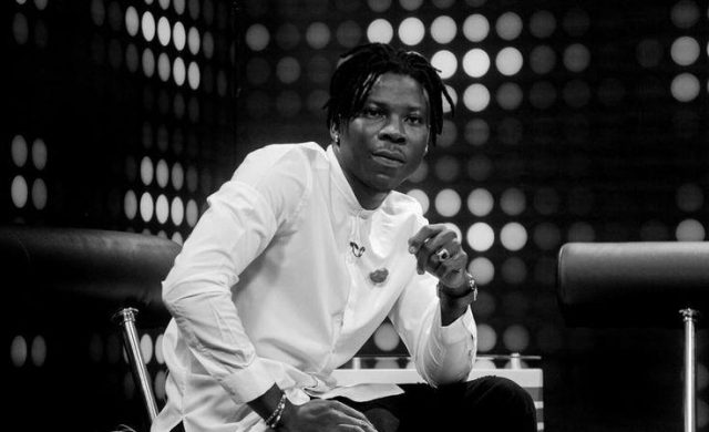 VIDEO: StoneBwoy – By Grace