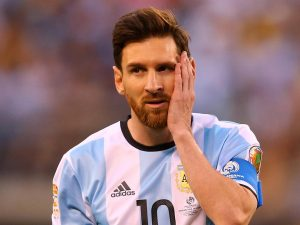 Lionel Messi finally names the only African side that can face Argentina in the 2018 World Cup