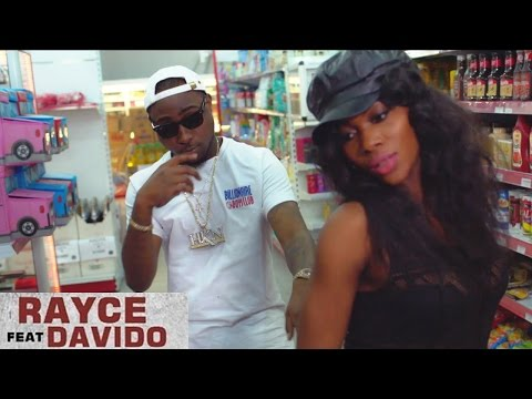 Rayce-Wetin-Dey-Remix-Ft.-Davido Video