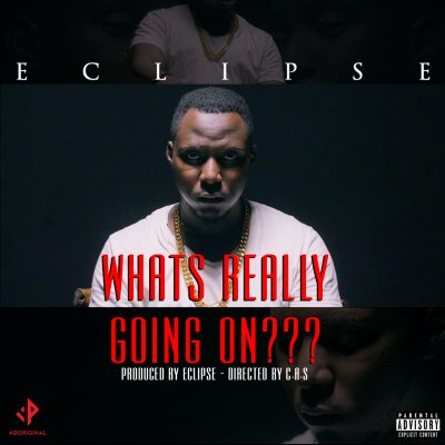 Eclipse – Whats Really Going On