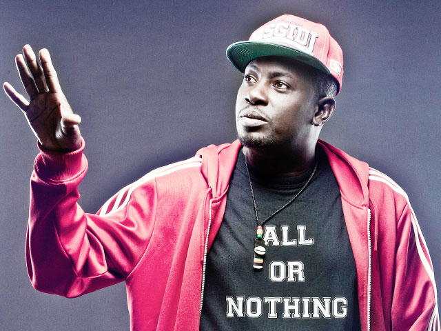 Top 5 Songs by Nigerian Afropop Musicians:
