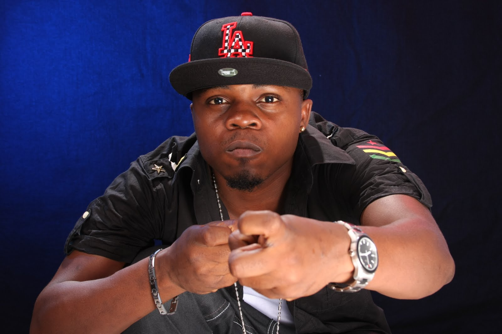 Why Olamide's consistency can't be tampered if DaGrin still lives