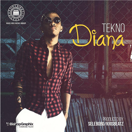 Tekno: The Nigerian artiste that gives us dancefloor hits back-to-back