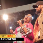 VIDEO: Phyno, Onyeka Onwenu, Olamide, Burna Boy, P-Square & More Perform at #PhynoFest2016