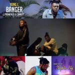 VIDEO: Yung L – Banger ft. Promphizy & Cameey