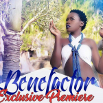 Akothee – Benefactor (Prod. by DJ Maphorisa) + Official Video