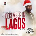 DJ Neptune – December In Lagos Vol. 4 Mixtape