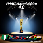 Mp3bullet, Tekno, Falz, Mr Eazi, Simi, Ycee, Others bag 2017 MAYA Awards Africa Nomination.