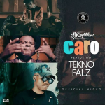 VIDEO: DJ Kaywise ft Tekno & Falz – Caro