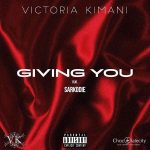 Victoria Kimani – Giving You ft. Sarkodie + Official Video