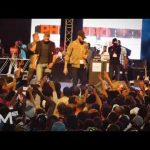 VIDEO: Olamide, Patoranking,Mr Eazi, M.I Abaga, Lil Kesh & Others Performs At #PhynoFest2016
