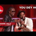 VIDEO: Falz x Joh Makini – You Dey Hot.