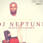 DJ Hacker Jp – God Bless DJ Neptune Mix
