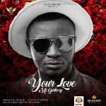 MC Galaxy – Your Love