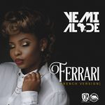 Yemi Alade – Ferrari (French Version)